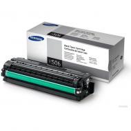 Картридж Samsung CLT-K506S/SEE (CLT-K506S/SEE) (CLP-680, CLX-6260) Black