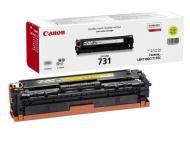 Картридж Canon 731 (6269B002) (LBP7100/7110) Yellow