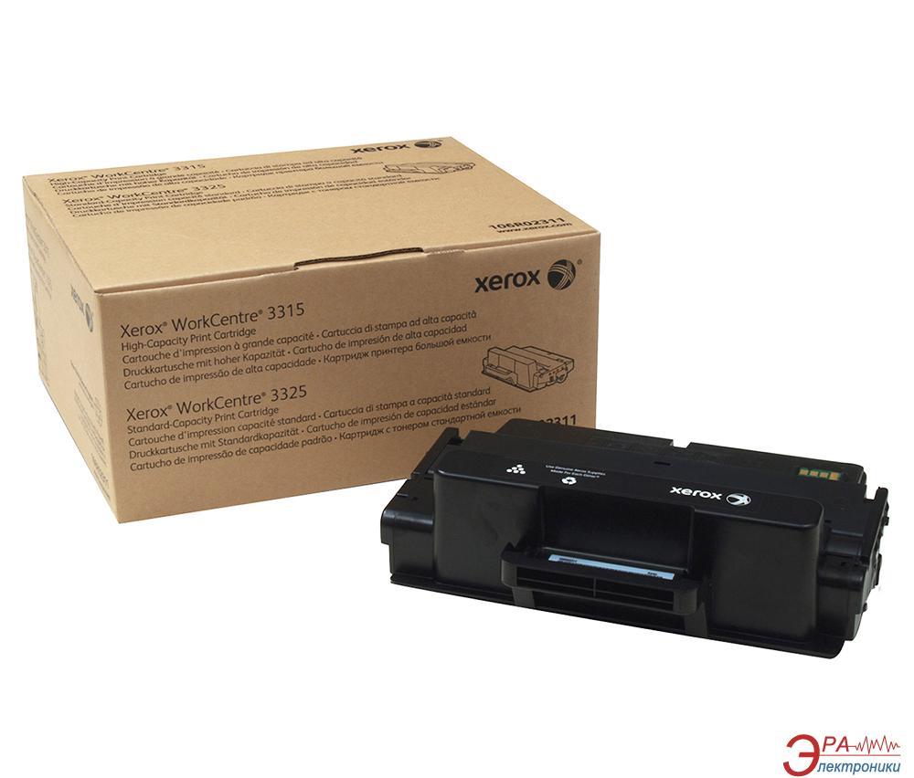 Картридж Xerox (106R02310) (WC3315/3325) Black