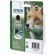 Картридж Epson (C13T12914010) Stylus-S22 / SX125 / SX420 / SX425 / SX525 / SX620, Stylus Office-BX305 / BX320 / BX525 / BX625 Large Black