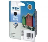 �������� Epson (C13T03614010) (Stylus C42) Black