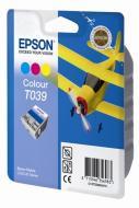 Картридж Epson (C13T03904A10) (Stylus C43/C45) Color (C, M, Y)