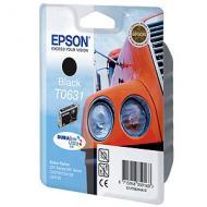 Картридж Epson (C13T06314A10) (StC67/C87, CX3700/4100/4700) Black