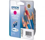 �������� Epson (C13T03234010) (Stylus C70/C80) Magenta