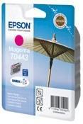 �������� Epson (C13T04434010) (Stylus C84/C84PE/C86/C86PE, CX6400/6600) Magenta