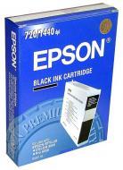 Картридж Epson (C13S020118) (StColor 3000/Pro5000) Black