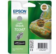 Картридж Epson (C13T03474010) (StPhoto 2100) Grey