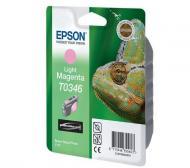 �������� Epson (C13T03464010) (StPhoto 2100) light magenta
