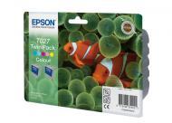 �������� Epson double (C13T02740310) (Stylus Photo 810/830/925/935) Color (C, M, Y)