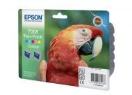 �������� Epson (C13T00840310) double (Stylus Photo 790/870/875DC/890/895/915) Color (C, M, Y)