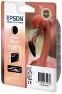 Картридж Epson (C13T08784010) (Stylus Photo R1900) matte black