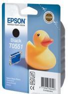 �������� Epson (C13T05514010) (Stylus Photo R240, RX520) Black