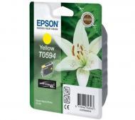 �������� Epson (C13T05944010) (Stylus Photo R2400) Yellow