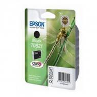 Картридж Epson (C13T11214A10) (Stylus Photo R270/R290/R295/R390/RX590/RX610/RX615/RX690/ TX700W/TX800W/ T50/T59/TX650/TX659/TX710W) Black