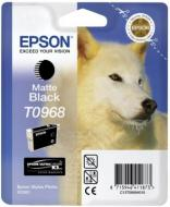 Картридж Epson (C13T09684010) (Stylus Photo R2880) matte black