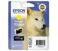Картридж Epson (C13T09644010) (Stylus Photo R2880) Yellow