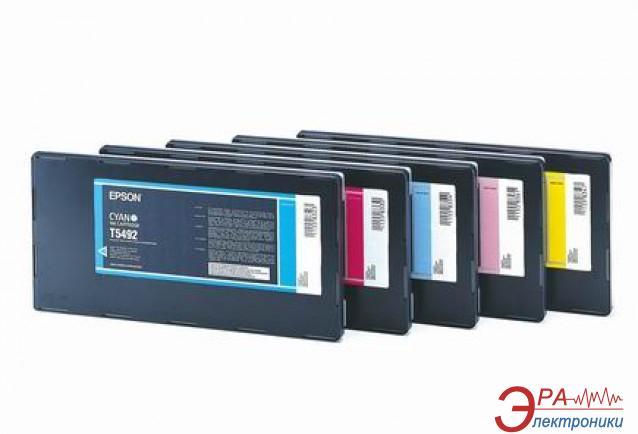 Картридж Epson (C13T549100) (Stylus Pro 10600) Black