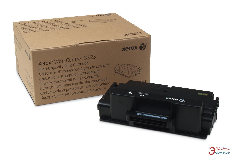 Картридж Xerox (106R02312) (WС3325) Black