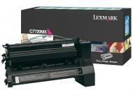 Картридж Lexmark (C7720MX) (X772e/ C772n/ C772dn/ C772dtn) Magenta