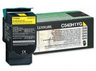 �������� Lexmark C540H1YG (X544dn/ X544dtn/ X544n/ X543dn/ X544dw/ X546dtn/ X548dte/ X548de/ C544dn/ C544dtn/ C544dw/ C544n/ C543dn/ C540n/ C546dtn) Yellow