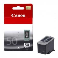 Картридж Canon PG-50Bk (0616B001) (iP2200 PIXMA MP150/170/450) Black