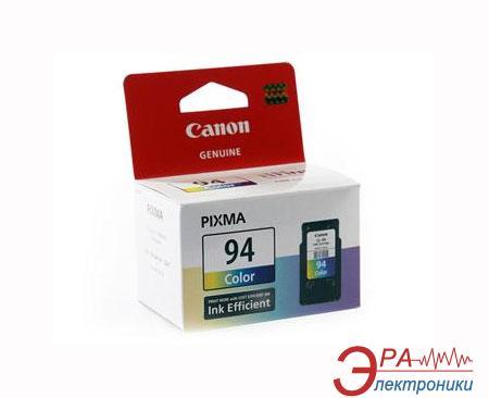 Картридж Canon CL-94 (8593B001) (PIXMA Ink Efficiency E514) Color (C, M, Y)
