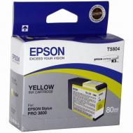 �������� Epson (C13T580400) (StylusPro 3800) Yellow