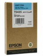 Картридж Epson (C13T543500) (Stylus Pro 4000/7600/9600) light cyan