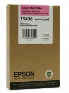 Картридж Epson (C13T543600) (Stylus Pro 4000/7600/9600) light magenta