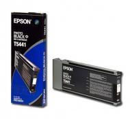 Картридж Epson (C13T544100) (Stylus Pro 4000/9600) Black