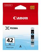 Картридж Canon CLI-42 (6388B001) (PIXMA PRO 100) Photo cyan