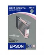 Картридж Epson (C13T605C00) (Stylus Pro 4800) light magenta