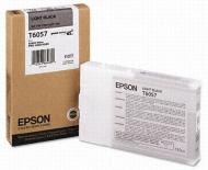 Картридж Epson (C13T605700) (StPro 4800/4880) light black