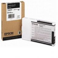 Картридж Epson (C13T605100) (StPro 4800/4880) photo black
