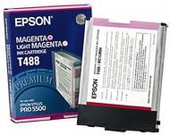 Картридж Epson (T488011) Epson StPro 5500 light magenta