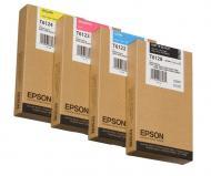 Картридж Epson (C13T612800) (StPro 7400/7450/7800/7880/9400/9450/9800/9880) matte black