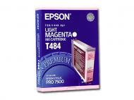 Картридж Epson (C13T484011) Epson StPro 7500 light magenta