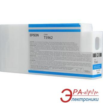 Картридж Epson (C13T596200) (StPro 7900/9900) Cyan