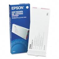 Картридж Epson (C13T411011) (Stylus Pro 9000) light magenta