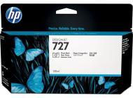 Картридж HP No.727 (B3P23A) (DesignJet T920/T1500/T2500) photo black