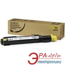 Картридж Xerox (006R01271) WC 7132/7232/7242 Yellow