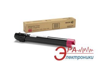 Картридж Xerox (006R01401) WC7425/7428/7435 Magenta