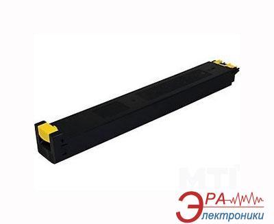 Картридж Sharp MX51GTYA (MX4112/MX5112) Yellow