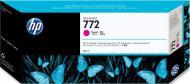 Картридж HP № 772 (CN629A) (Designjet Z5200) Magenta