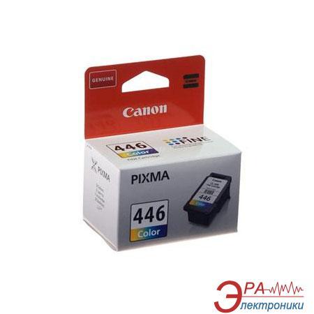 Картридж Canon CL-446 (8285B001) (MG2440/ MG2450/ MG2540/ MG2550) Color (C, M, Y)