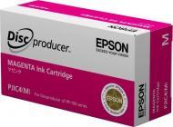 Картридж Epson (C13S020450) Epson Discproducer PP-100/PP-100AP/ PP-100N (Network)/ PP-50 Magenta