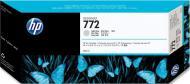 Картридж HP 772 (CN634A) (Designjet Z5200/Z5400) light grey
