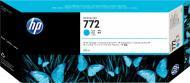 Картридж HP 772 (CN636A) (Designjet Z5200/Z5400) Cyan