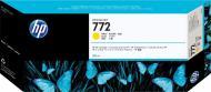 Картридж HP 772 (CN630A) (Designjet Z5200/Z5400) Yellow