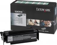 Картридж Lexmark (12A7410) (T420) Black